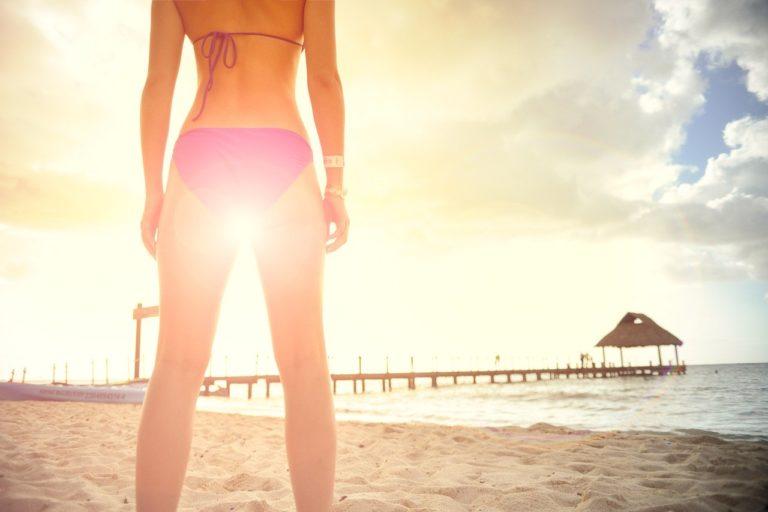 Większość kobiet boryka się z cellulitem