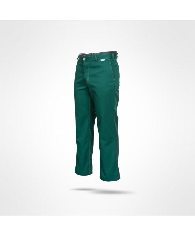 Zimowe spodnie robocze ocieplane do pasa. Wybierz te najwygodniejsze!