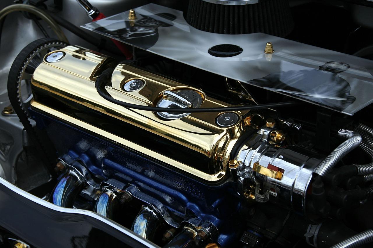 Jest wiele objawów awarii i uszkodzenia turbosprężarki