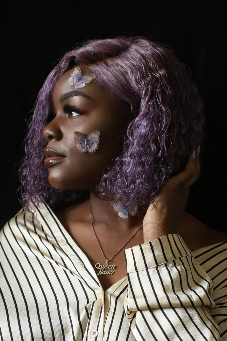Gotowe mieszanki henny to dobry sposób na nowy kolor włosów