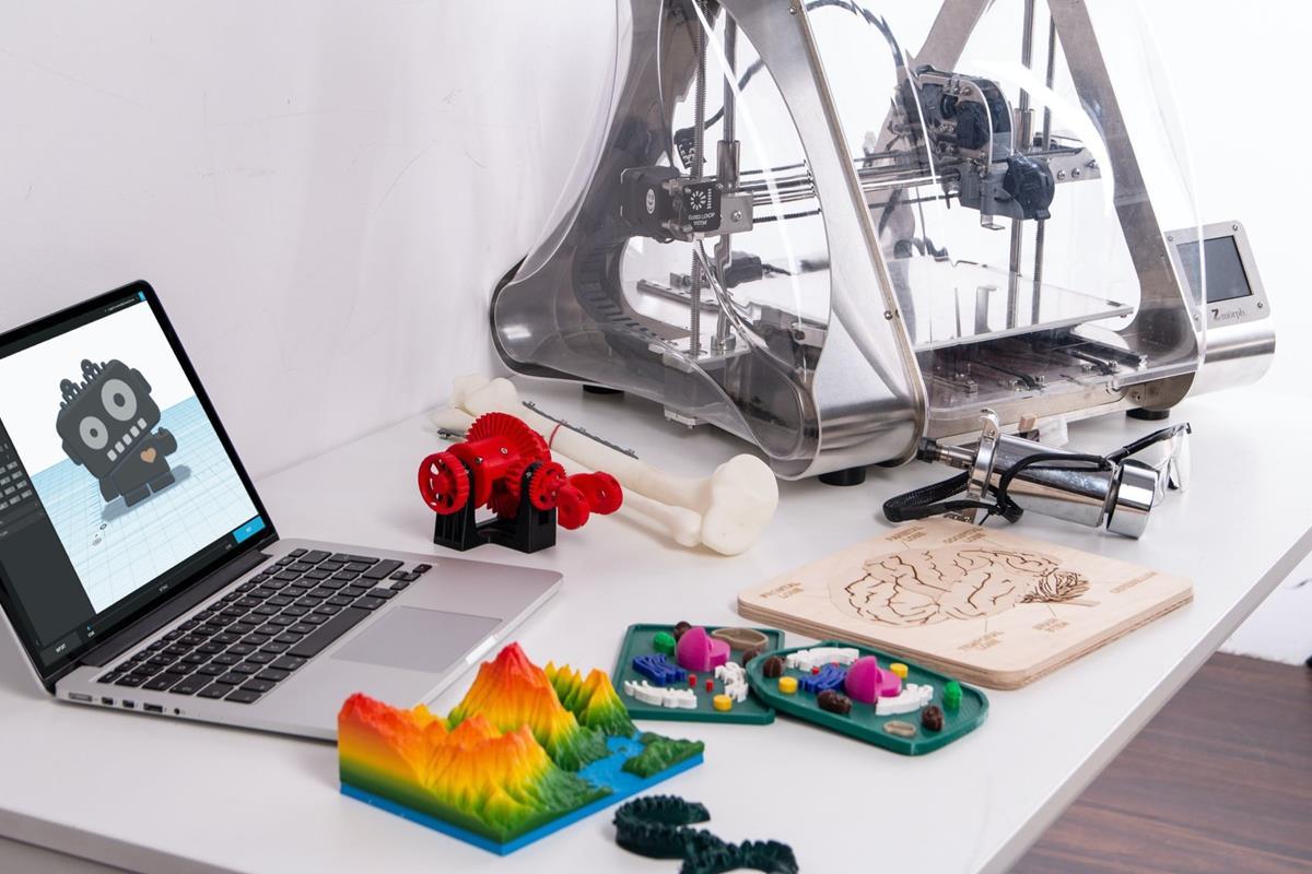 Ile kosztuje druk 3D?