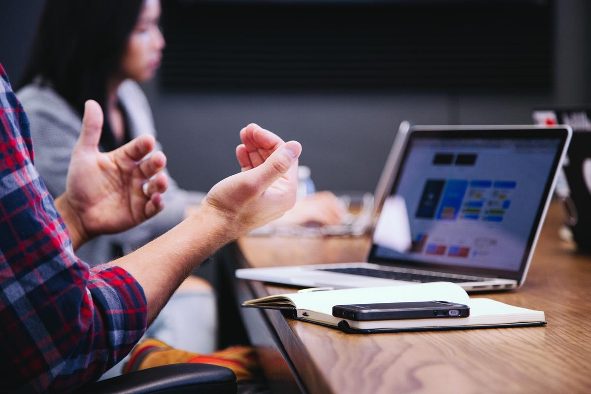 Musisz przeprowadzić rekrutację pracowników do twojej firmy?