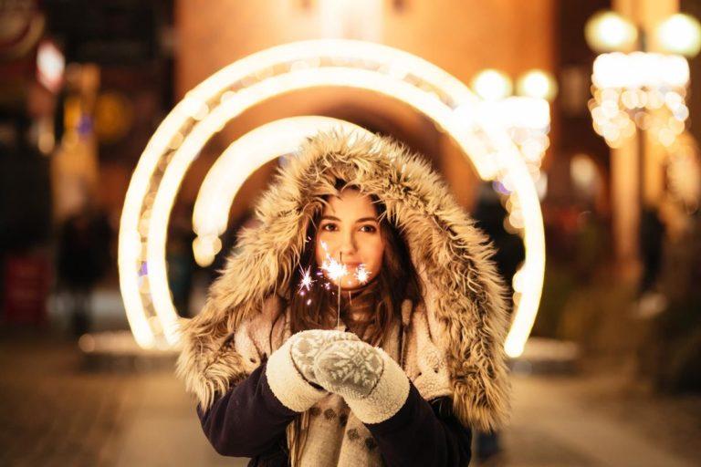 Wybierz odpowiedni płaszcz zimowy dla siebie