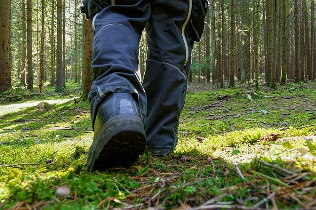 Co ma znaczenie, gdy wybiera się buty robocze?