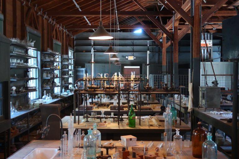 Jesteś na etapie poszukiwania aparatury laboratoryjnej?