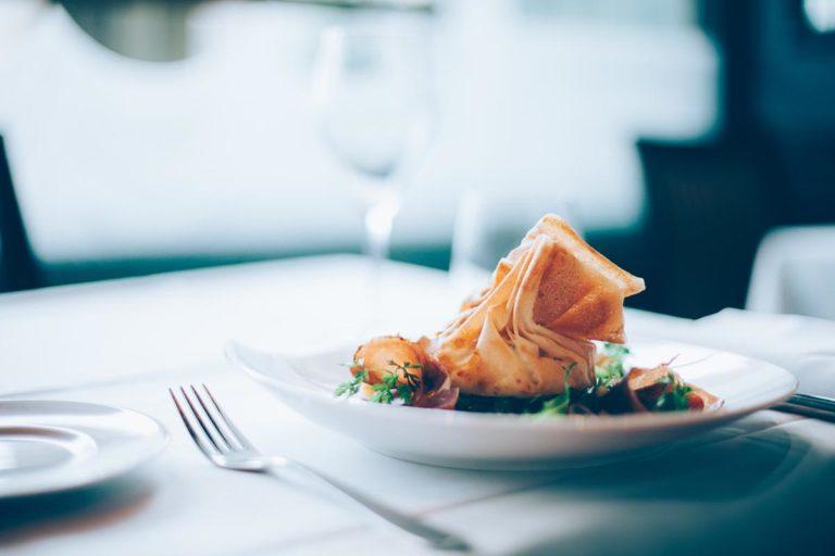 Dopasowane usługi cateringu