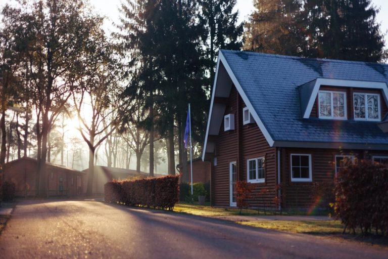 Izolacja utrzymuje stabilną temperaturę w pomieszczeniach