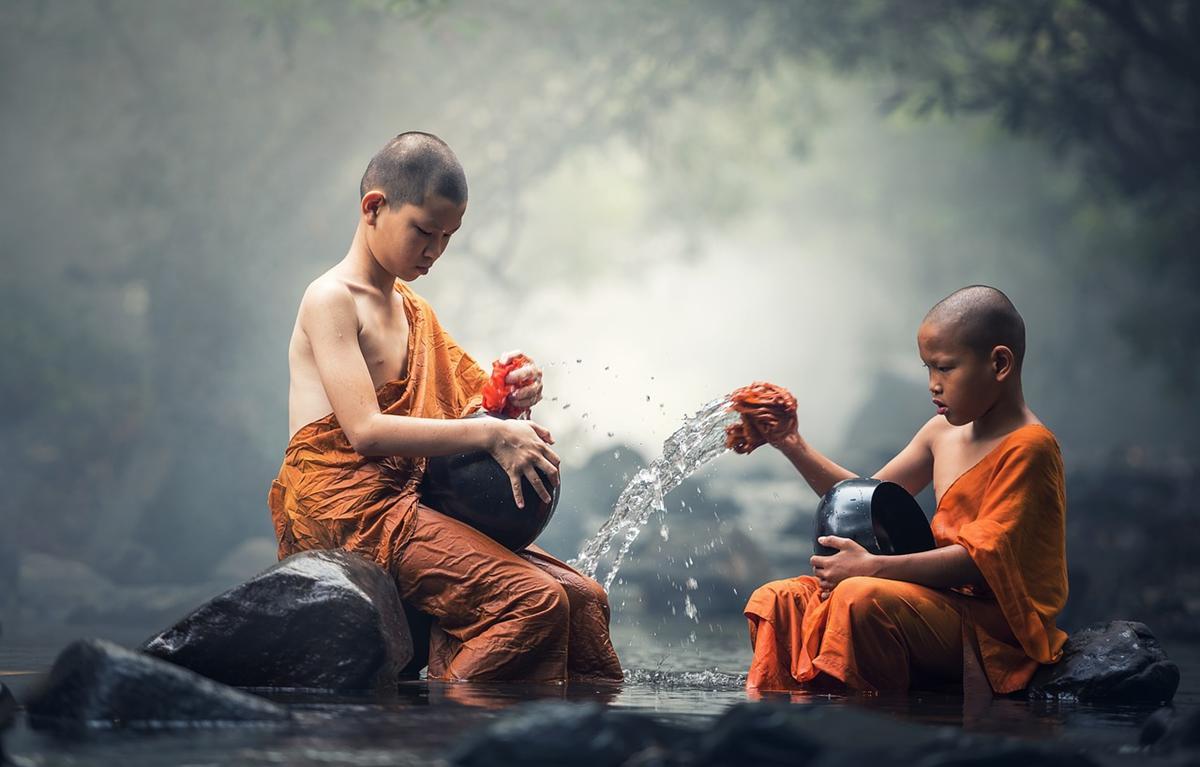 Jaka medytacja będzie najlepsza dla danej osoby?