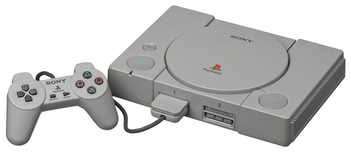 Nowa generacja konsol do gier