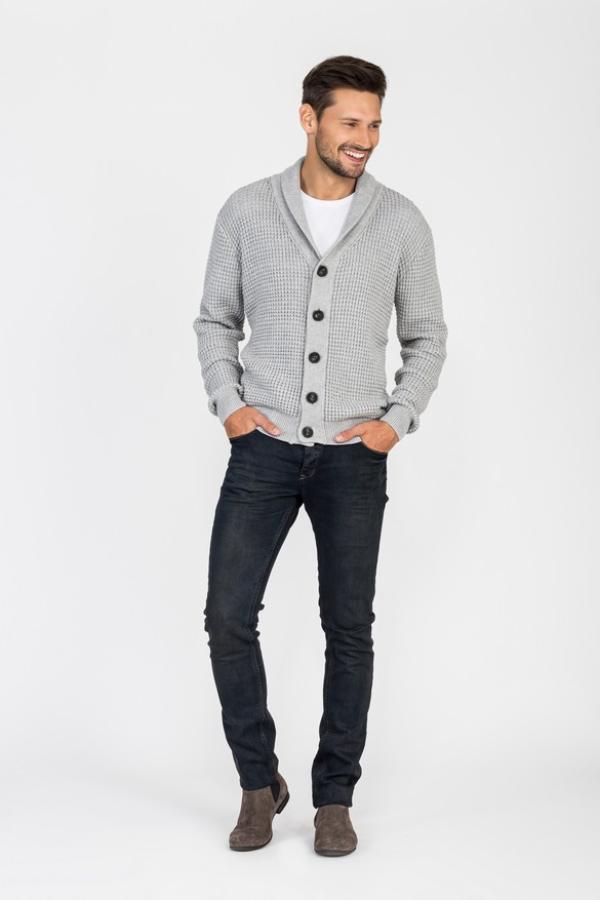 Swetry męskie - 2021