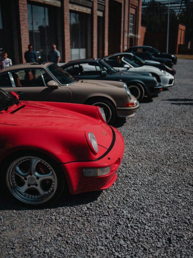 Szybka zmiana wyglądu auta