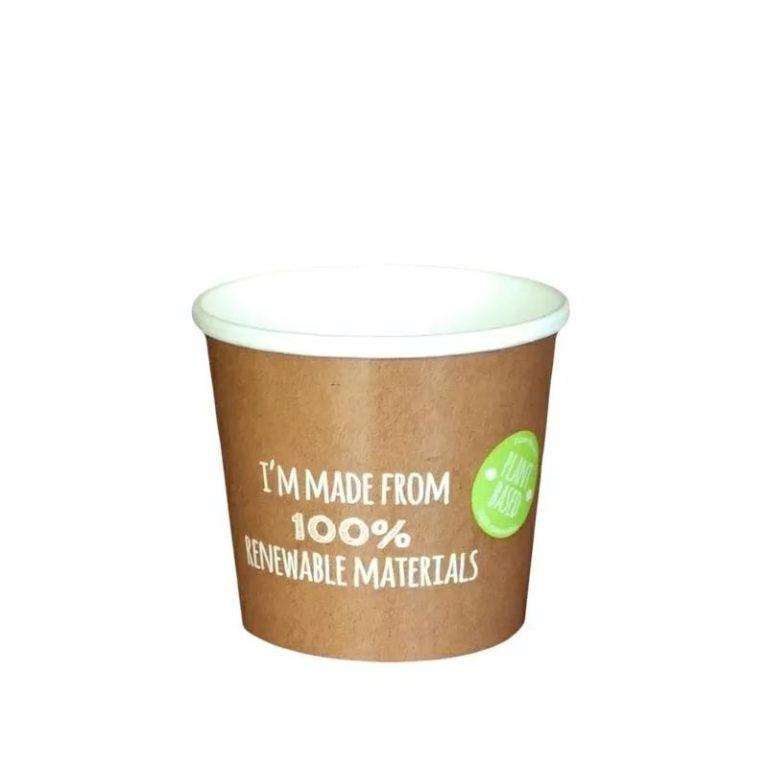 Gdzie właściciele restauracji powinni kupować pojemniki na zupę na wynos?