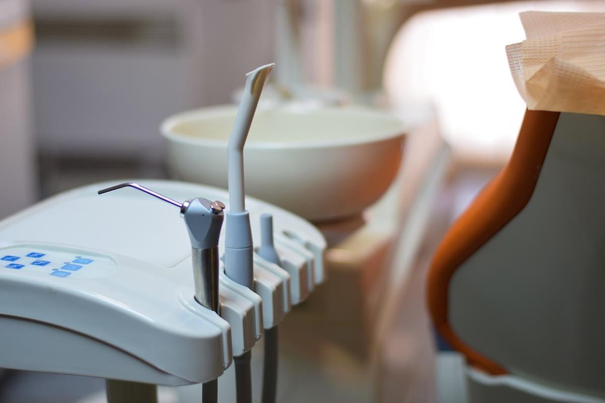 Profesjonalna pomoc stomatologiczna