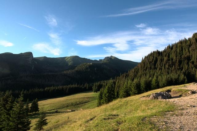 Świetny sposób na wypoczynek w górach