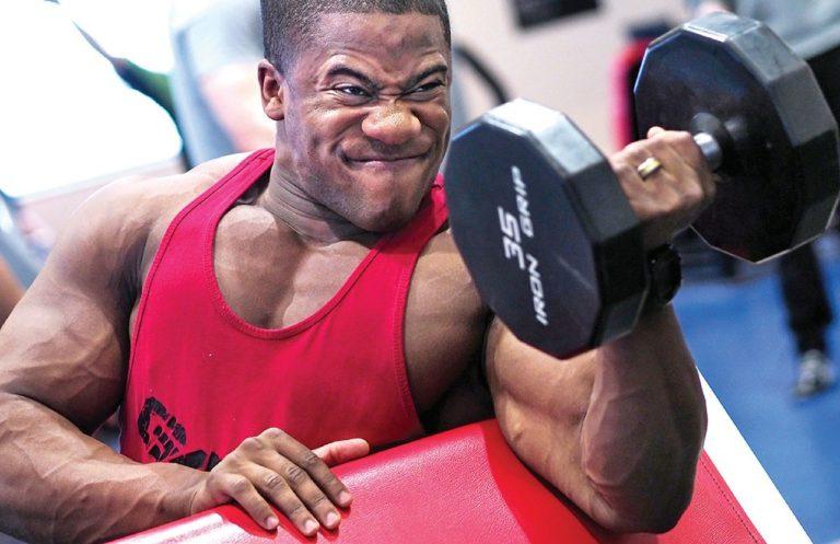 Skuteczne suplementy diety dla sportowców