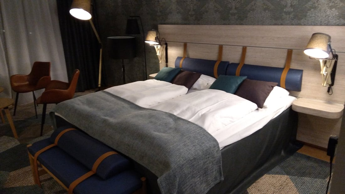 Gdzie kupisz nowe meble najlepszej jakości do twojego hotelu?