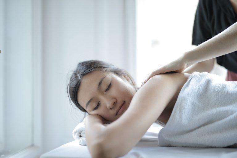 Jaki masaż był wam ostatnio wykonywany?